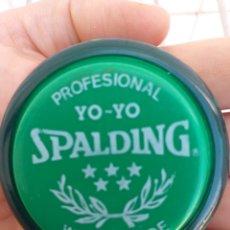 Coleccionismo deportivo: YO-YO PROFESIONAL SPALDING WORLDWIDE. Lote 212895647