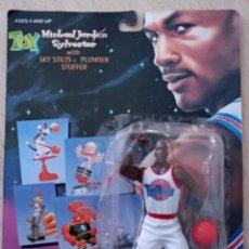 Coleccionismo deportivo: MICHAEL JORDAN SPACE JAM. Lote 220795646
