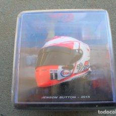 Coleccionismo deportivo: CASCO DE F1. Lote 222990881