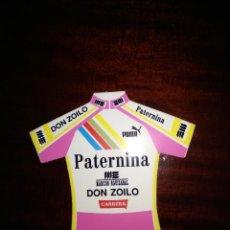 Coleccionismo deportivo: PEGATINA CICLISMO. Lote 244768255