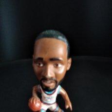 Coleccionismo deportivo: MALONE, UTAH JAZZ - FIGURA PVC NBA - MARCA: CORINTHIAN 1997 - BASKET BALONCESTO. Lote 269127943