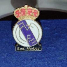 Coleccionismo deportivo: ESCUDO DEL REAL MADRID. Lote 281903348