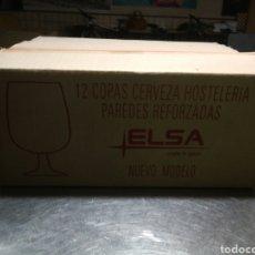 Coleccionismo deportivo: COPAS CERVEZA BARCELONA 92. Lote 295922638