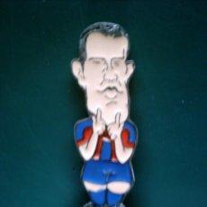 Coleccionismo deportivo: FIGURA FC BARCELONA. 1998 OSCAR. COLECCIÓN COMPLETA . Lote 4498660