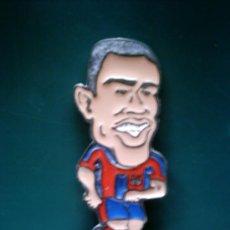 Coleccionismo deportivo: FIGURA FC BARCELONA. 1998 ANDERSON. COLECCIÓN COMPLETA . Lote 4498674