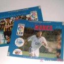 Coleccionismo deportivo: PUZZLE DE LANZADOS POR MARCA OFICIAL FUTBOL PROFESIONAL. Lote 26047308