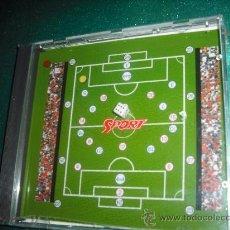 Coleccionismo deportivo: JUEGO MÁGNETICO * FUTBOL *. Lote 25176246