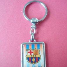 Coleccionismo deportivo: DIFICIL LLAVERO DEL F.C.BARCELONA. Lote 26585245