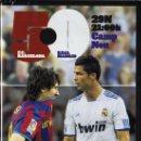 Coleccionismo deportivo: DVD PARTIDO F.C.BARCELONA 5 - REAL MADRID 0 (PRECINTADO). Lote 35424745