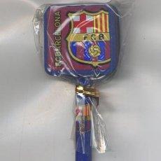 Coleccionismo deportivo: F.C. BARCELONA (BARÇA) - *LAPIZ CON GOMA DE BORRAR*. Lote 161612176