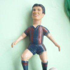 Coleccionismo deportivo: ANTIGUO JUGADOR DEL F.C.BARCELONA. Lote 27457774