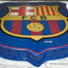 Coleccionismo deportivo: ESTUCHE FC BARCELONA. Lote 28595980