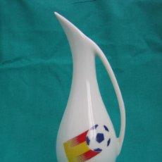 Coleccionismo deportivo: FIGURITA DE PORCELANA MUNDIAL DE ESPAÑA 82. Lote 29102661