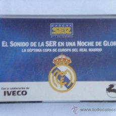 Coleccionismo deportivo: REAL MADRID C.F. - LA SEPTIMA - . Lote 29318406