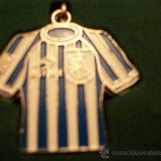 Coleccionismo deportivo: LLAVERO - REAL SOCIEDAD - FUTBOL. Lote 29356682
