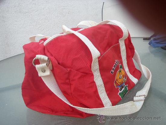 Coleccionismo deportivo: España 82 - Bolsa Naranjito - - Foto 2 - 30322736