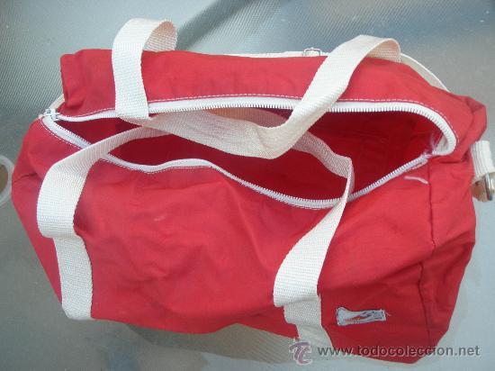 Coleccionismo deportivo: España 82 - Bolsa Naranjito - - Foto 4 - 30322736