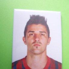 Coleccionismo deportivo: IMAN DEL F.C.BARCELONA. Lote 30365731