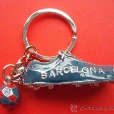 Coleccionismo deportivo: LLAVERO DEL F.C.BARCELONA. Lote 30516606