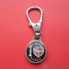 Coleccionismo deportivo: LLAVERO DEL F.C.BARCELONA. Lote 30573401