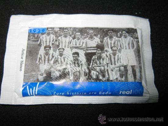 Coleccionismo deportivo: 1929 - LEHENENGO HAMAIKAKOA LIGAN - Foto 3 - 30909246