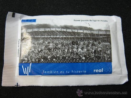 Coleccionismo deportivo: 1993-PRIMER PARTIDO DE LIGA EN ANOETA - Foto 8 - 30909246