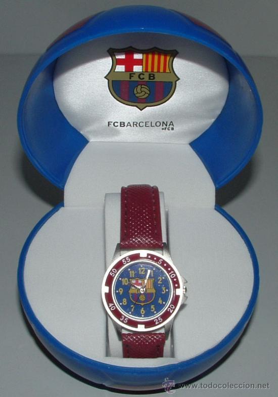 f73b0952c662 Reloj deportivo licencia oficial FC BARCELONA BARSA FUTBOL BEST TEAM sport  watch futbol club
