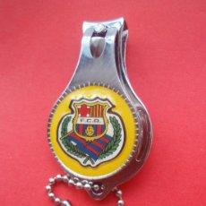 Coleccionismo deportivo: DIFICIL LLAVERO DEL F.C.BARCELONA. Lote 33797852
