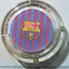 Coleccionismo deportivo: BARÇA-CENICERO. Lote 34246368