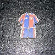 Coleccionismo deportivo: 1 ANTIGUO LLAVERO F.C BARCELONA - AÑOS 90 - KAPPA. Lote 35973487