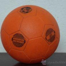 Coleccionismo deportivo: BALÓN MUNDIAL ESPAÑA 82. Lote 38234266
