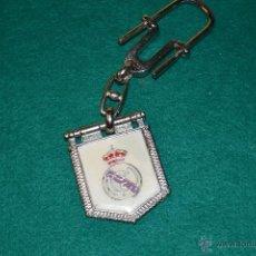 Coleccionismo deportivo: REAL MADRID CAMPEON DE LIGA TEMPORADA 1987 1988. Lote 40144385