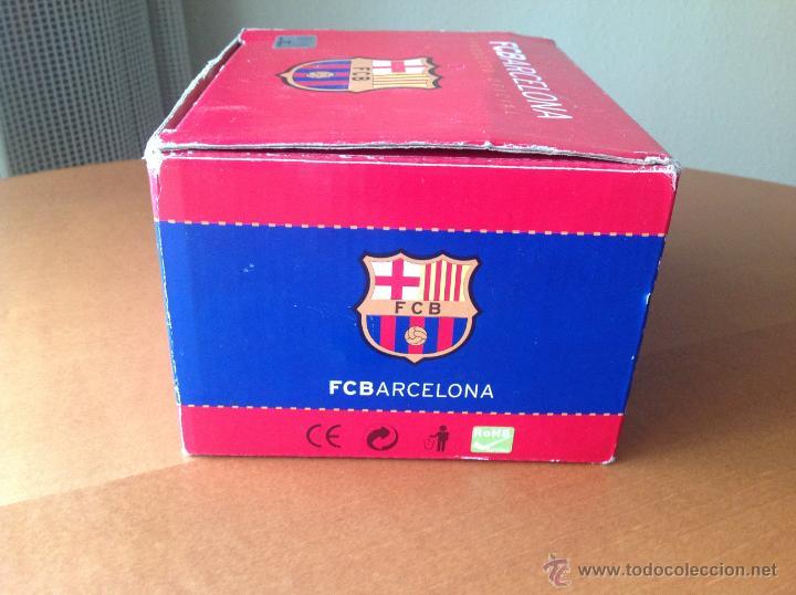 Coleccionismo deportivo: RADIO FM/AM DEL FC BARCELONA FUNCIONANDO VINTAGE - Foto 6 - 40848897