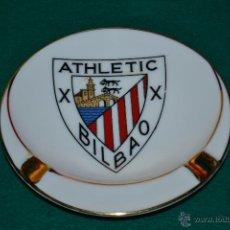 Coleccionismo deportivo: ATHLETIC BILBAO CENICERO. Lote 41350905