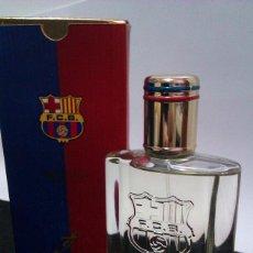 Coleccionismo deportivo: COLONIA FC BARCELONA 100 ML IDEAL COLECCIONISTAS DIFICIL DE CONSEGUIR. Lote 41618101