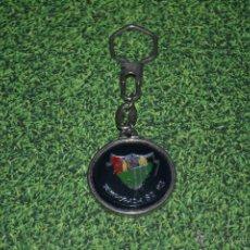 Coleccionismo deportivo: LLAVERO CLUB DEPORTIVO ANTEQUERANO MALAGA. Lote 44026077