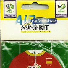 Coleccionismo deportivo: AMBIENTADOR MUNDIAL DE FUTBOL ALEMANIA 2006-SELECCION ESPAÑOLA. Lote 123542630