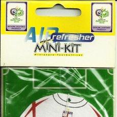 Coleccionismo deportivo: AMBIENTADOR MUNDIAL DE FUTBOL ALEMANIA 2006-SELECCION INGLATERRA. Lote 44852100