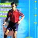 Coleccionismo deportivo: PEGATINA PEGATINA KIKO JOMA FUTBOL STICKER FOOTBALL 90´S. Lote 160767422
