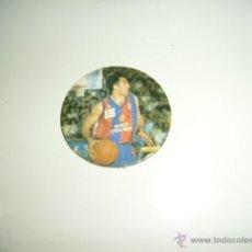 Coleccionismo deportivo: TAZO EPI BARCA BARCELONA Nº 8. Lote 45064661