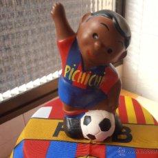 Coleccionismo deportivo: ANTIGUA HUCHA DEL F.C.BARCELOONA. Lote 46038089