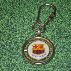 Coleccionismo deportivo: LLAVERO FC BARCELONA. Lote 47117170