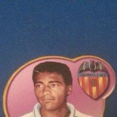 Coleccionismo deportivo: IMAN INTERVIU ROMARIO - AÑO 1997. Lote 47679767