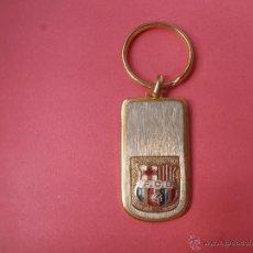 Coleccionismo deportivo: LLAVERO DEL F.C.BARCELONA . Lote 48385248