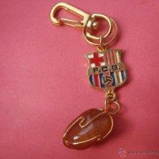 Coleccionismo deportivo: LLAVERO DEL F.C.BARCELONA. Lote 48385383