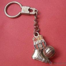 Coleccionismo deportivo: LLAVERO DEL F.C.BARCELONA . Lote 48388017