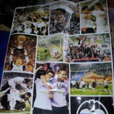 Coleccionismo deportivo: BOLSA DEL FC VALENCIA . Lote 48563298