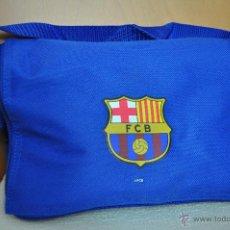 Coleccionismo deportivo: NEVERA PORTATIL CON RADIO FM DEL FC. BARCELONA. Lote 48747329