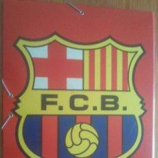 Coleccionismo deportivo: CARPETA FC BARCELONA. Lote 49596424
