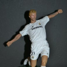 Coleccionismo deportivo: REAL MADRID DAVID BECKHAM . Lote 49955435